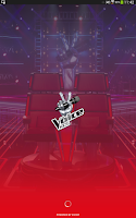 Screenshot of The Voice Kids