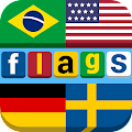 Game Flags Quiz apk for kindle fire