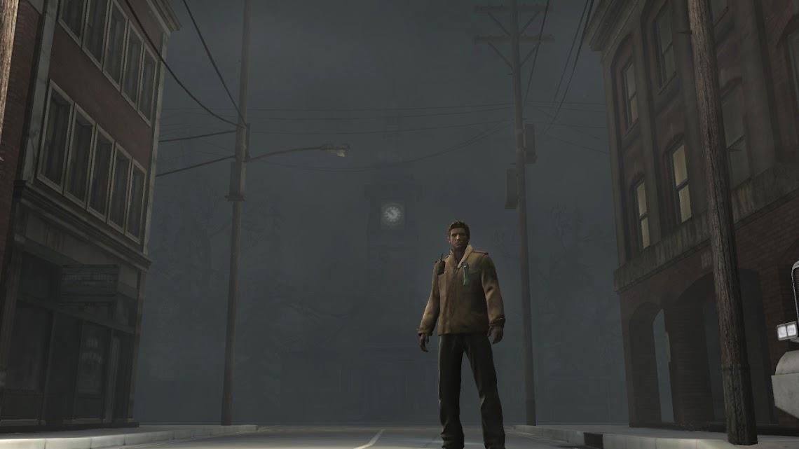 Silent Hill V