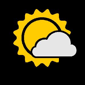 Aix Weather Widget For PC (Windows & MAC)