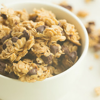 Chocolate Chip Granola