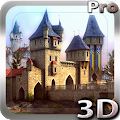Castle 3D Pro live wallpaper APK