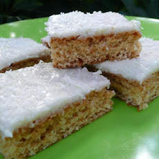 Ginger & Lemon Slice