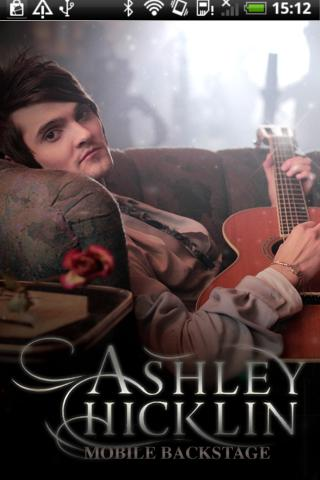 Ashley Hicklin