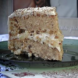 Incredibly Delicious Italian Cream Cake