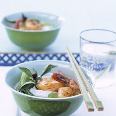 Spicy Stir-Fried Shrimp