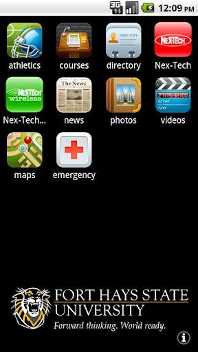 FHSU Mobile
