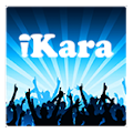 App iKara - Sing Karaoke APK for Kindle