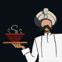 Indian Restaurant Finder World icon