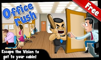 Screenshot of Office Rush