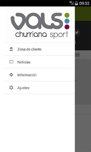 Valssport Churriana - screenshot