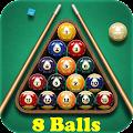 Free Pool Billiards: 8 Balls APK for Windows 8