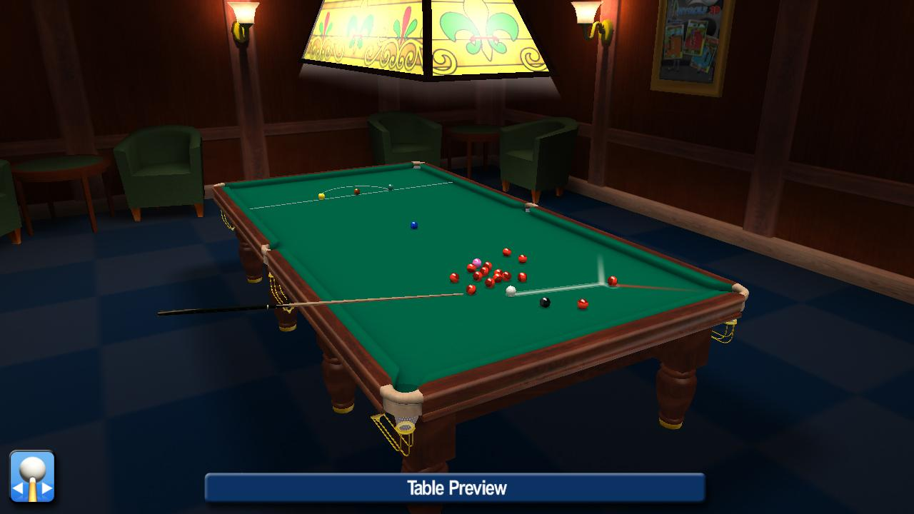 Pro Snooker 2017 Screenshot 1
