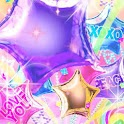 Kira Kira☆Jewel(No.20)Free icon