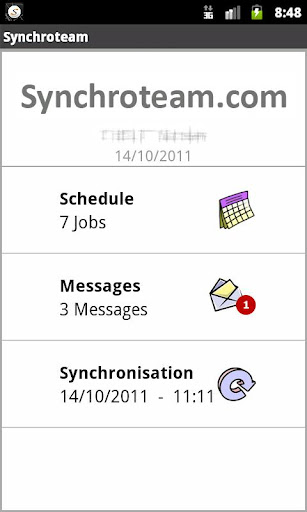 免費商業App|Synchroteam|阿達玩APP