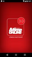 Screenshot of AtimeOnline