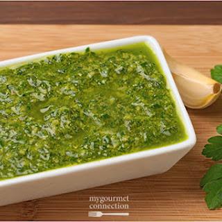 Balsamic Basil Pesto Recipes