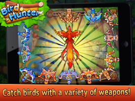 Screenshot of Hunt Birds