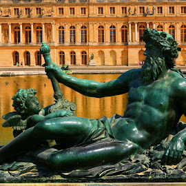 by Alain Labbe Alain - Buildings & Architecture Statues & Monuments