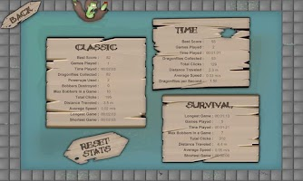 Screenshot of Zombie Pond