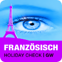 FRANZÖSISCH Holiday Check GW icon