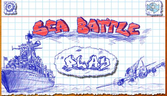Sea Battle APK for Bluestacks