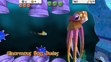 Screenshot of Paper Monsters
