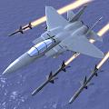 F18 F15 Fighter Jet Simulator APK for Bluestacks