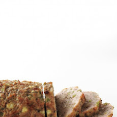 Greek-Style Turkey Meatloaf