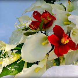 by Stephanie Lariscy - Wedding Other ( flower, bouquet )