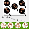 Bacon Strips ADW icon