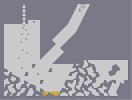 Thumbnail of the map 'Trash Farm'