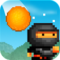8bit Ninja icon