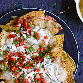 Nacho Bean Dip Recipes