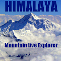 Mountain Live Himalaya icon