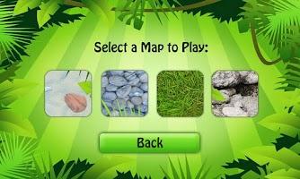 Screenshot of Realm of Snake