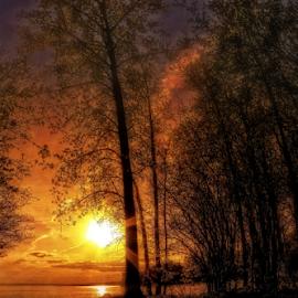 by Otto Mercik - Landscapes Sunsets & Sunrises (  )