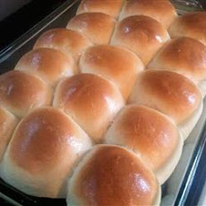 School Lunchroom Cafeteria Rolls