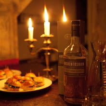 Auchentoshan presents …… Shacklewell Nights