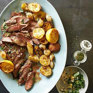 Scandinavian Potatoes Recipes