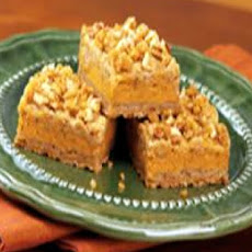 Pumpkin Pie Bars by EAGLE BRAND®