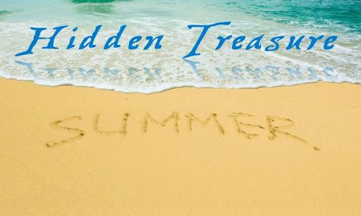 Hidden Treasure Summer