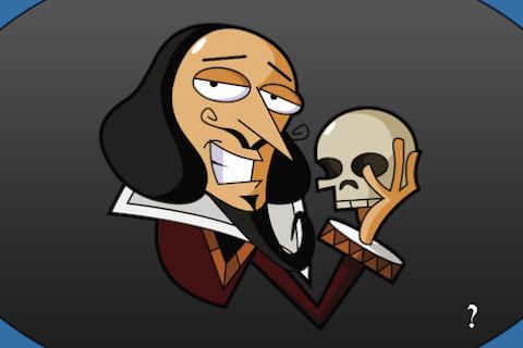 Magic Shakespeare