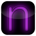 Neon Parallax Live Wallpaper file APK Free for PC, smart TV Download