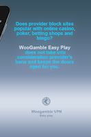 Screenshot of Woo Free Pro VPN!