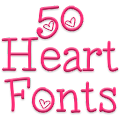 Free Download Fonts for FlipFont 50 Hearts APK for Samsung