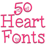 Fonts for FlipFont 50 Hearts 3.3.0 Apk