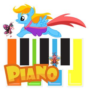 Pony Princess Piano