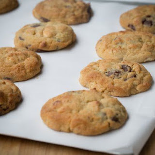 ​Double Chocolate Chip Cookies