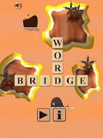Screenshot of Word Bridge